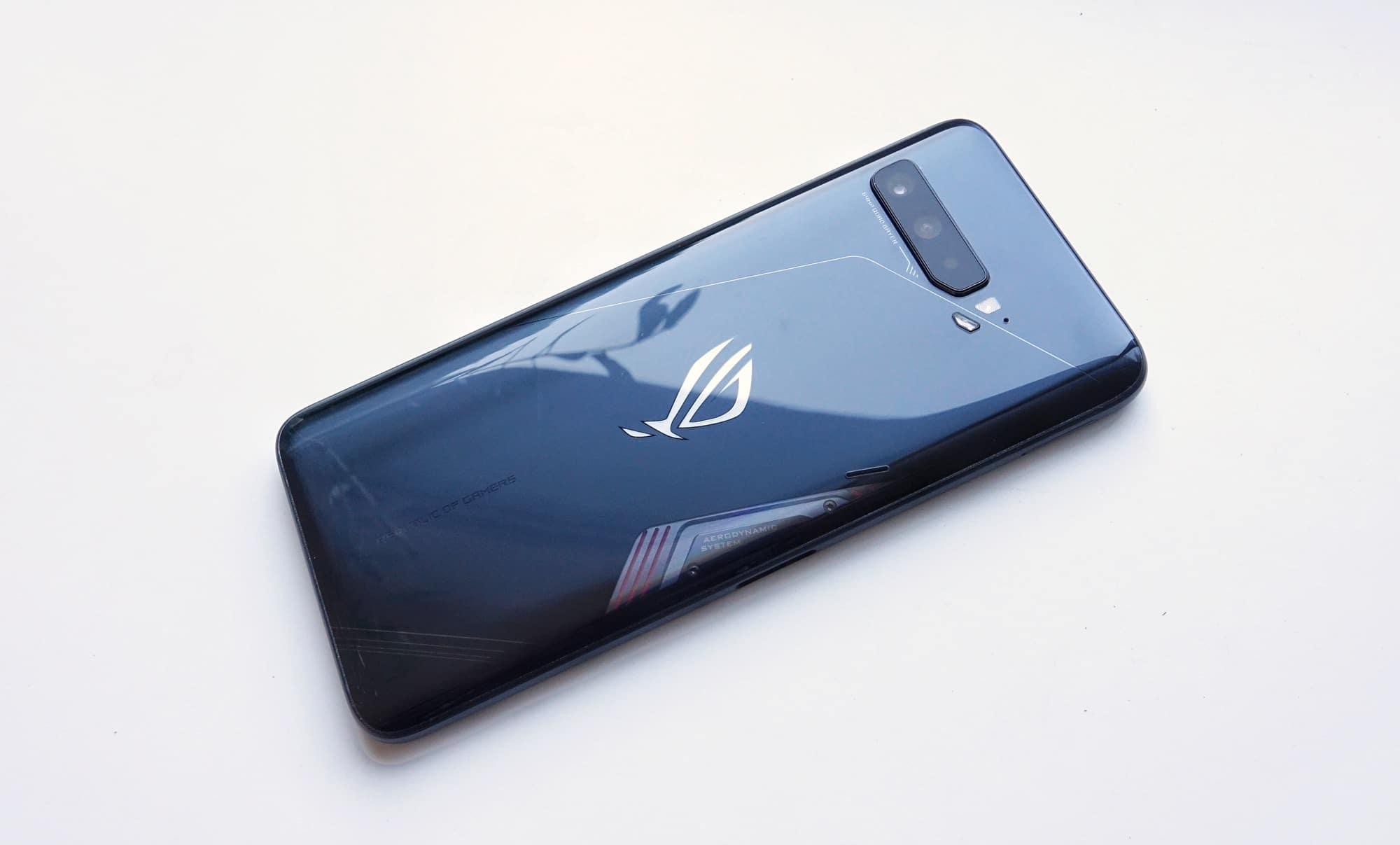 Asus ROG Phone 3 reviewed