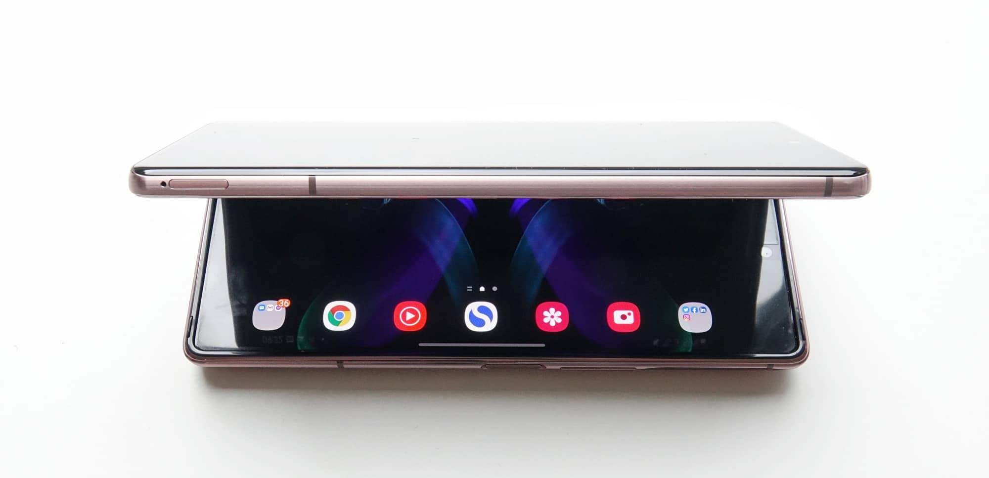 Samsung Galaxy Z Fold 2 reviewed