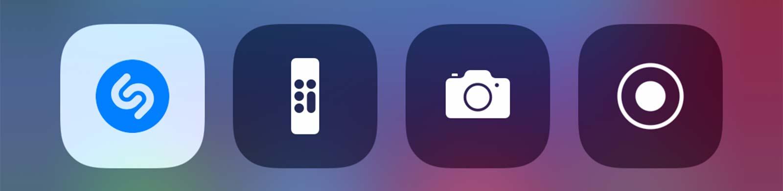 Shazam on iOS 14.2