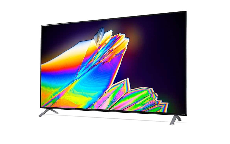 LG Nano95 8K TV