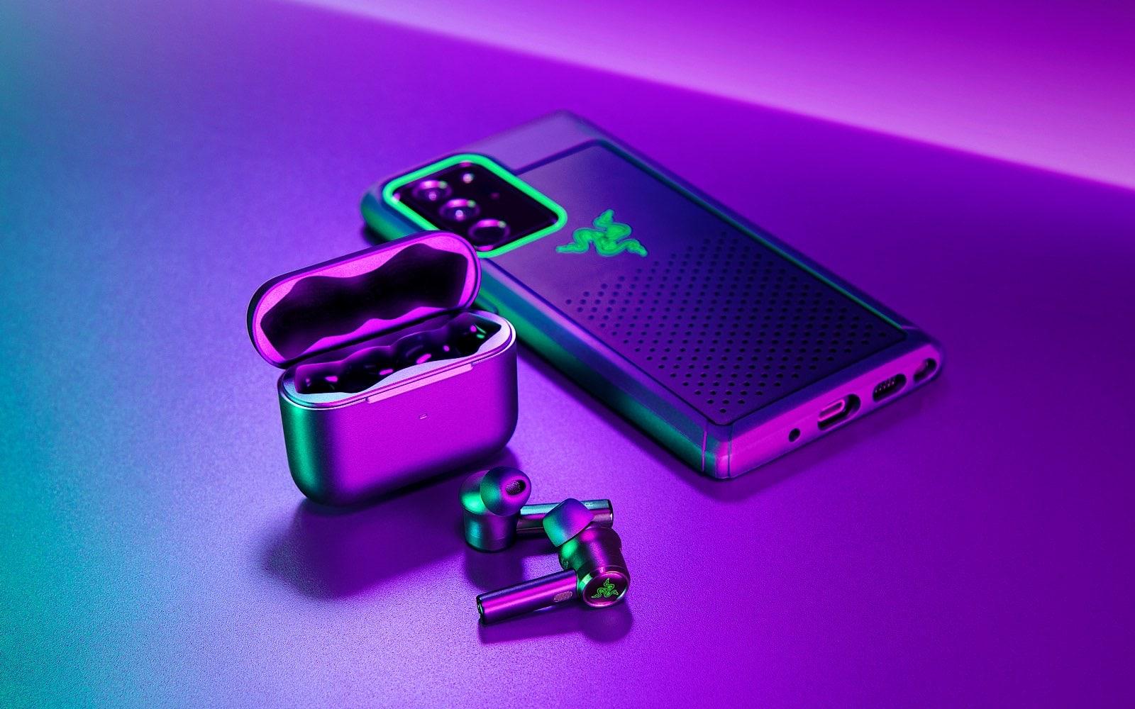 Razer Hammerhead True Wireless Pro with THX