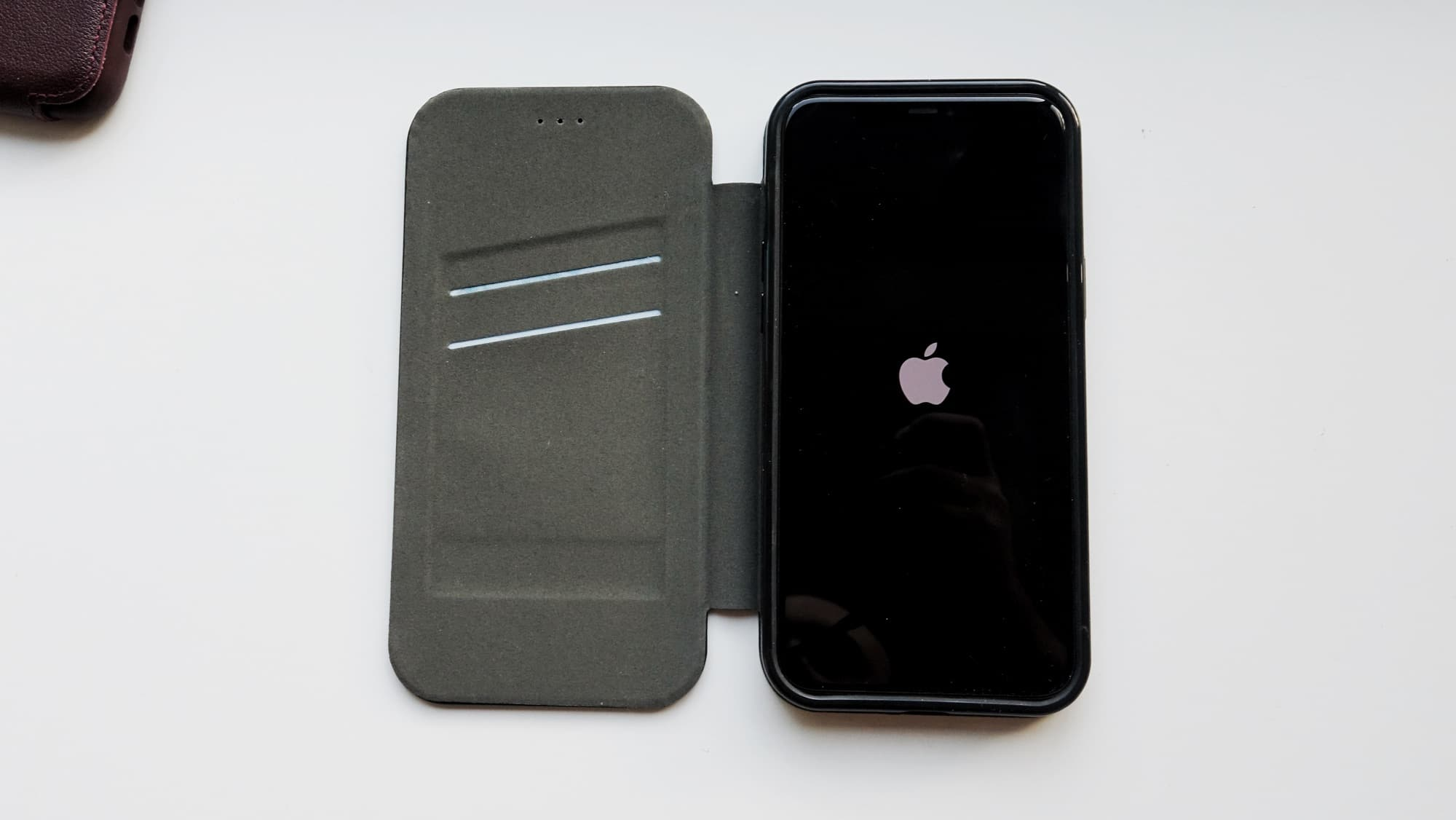 Can you put an iPhone 11 Pro Max into an iPhone 12 Pro Max case?