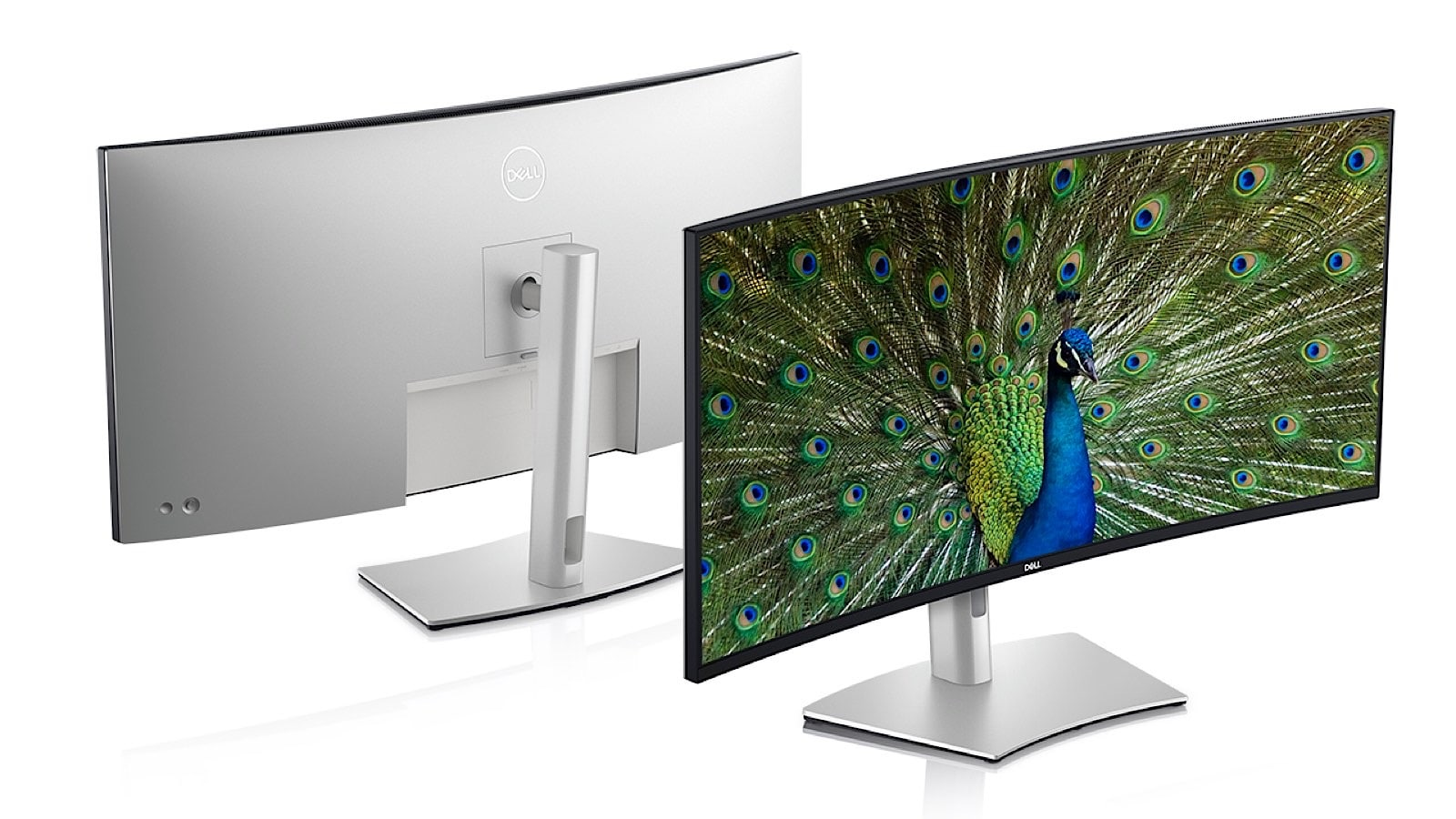 Dell's 40 inch 5K2K ultrawide screen announced at CES 2021
