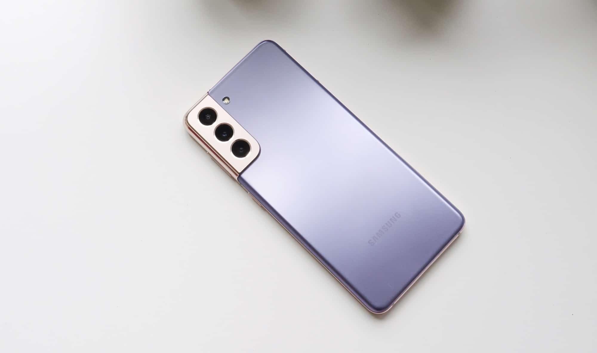 Samsung Galaxy S21 reviewed