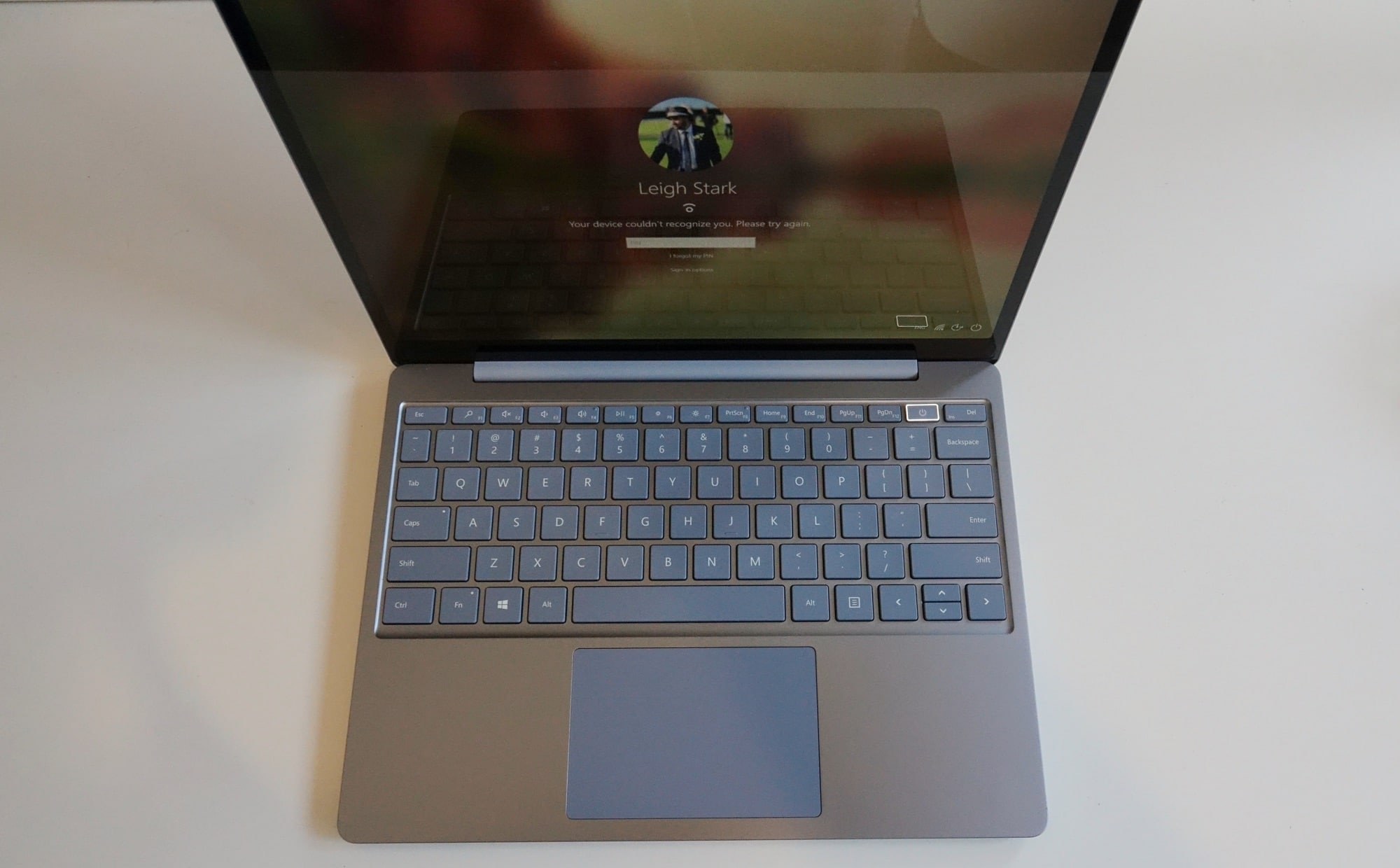 Microsoft Surface Laptop Go reviewed