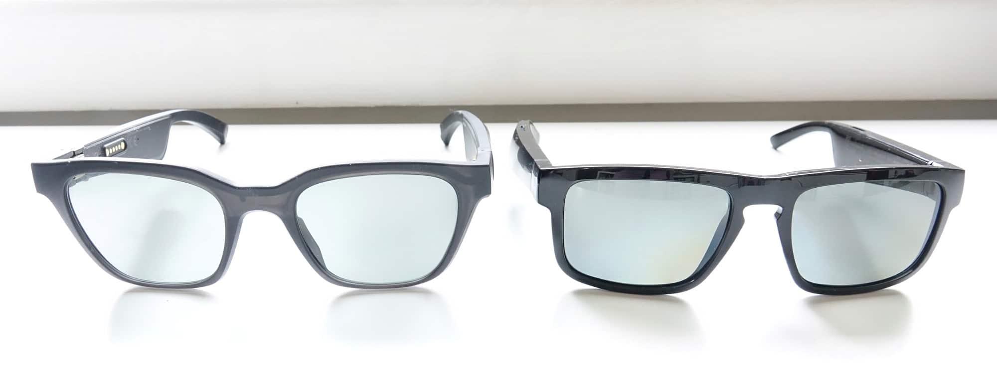Bose Frames Alto (2019) vs Bose Frames Tenor (2020)