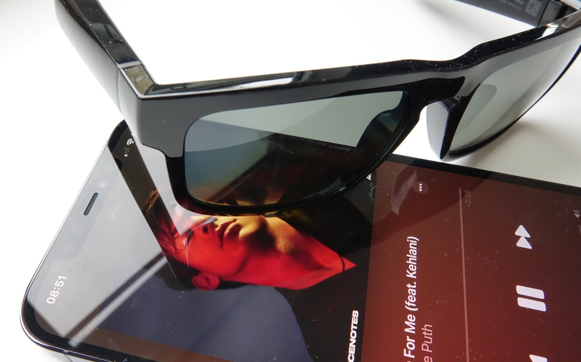 Bose Frames Tenor reviewed