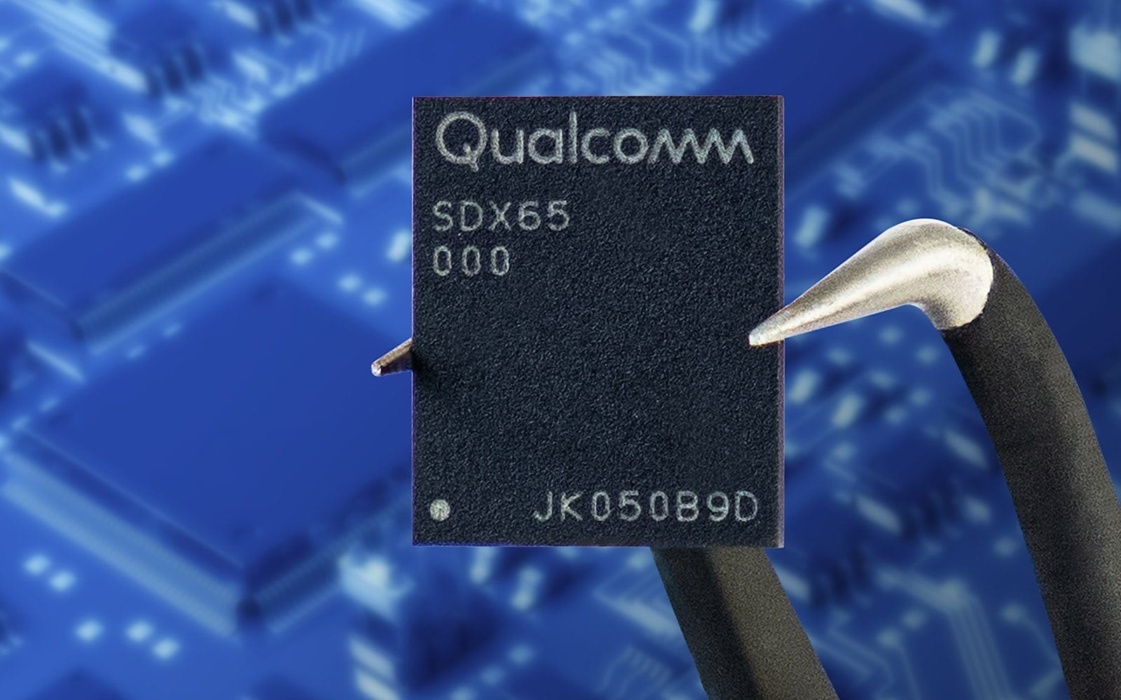 Qualcomm X65 5G 10Gbps chipset