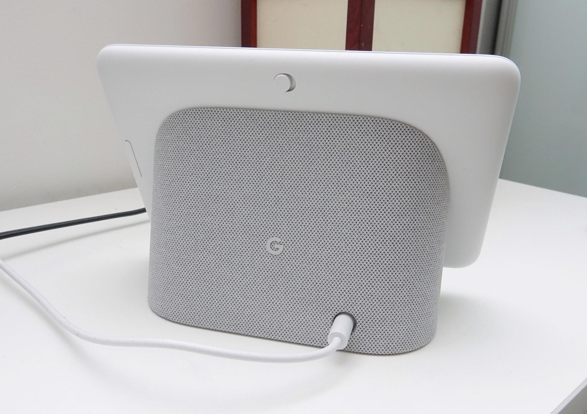 Google Nest Hub 2021 reviewed