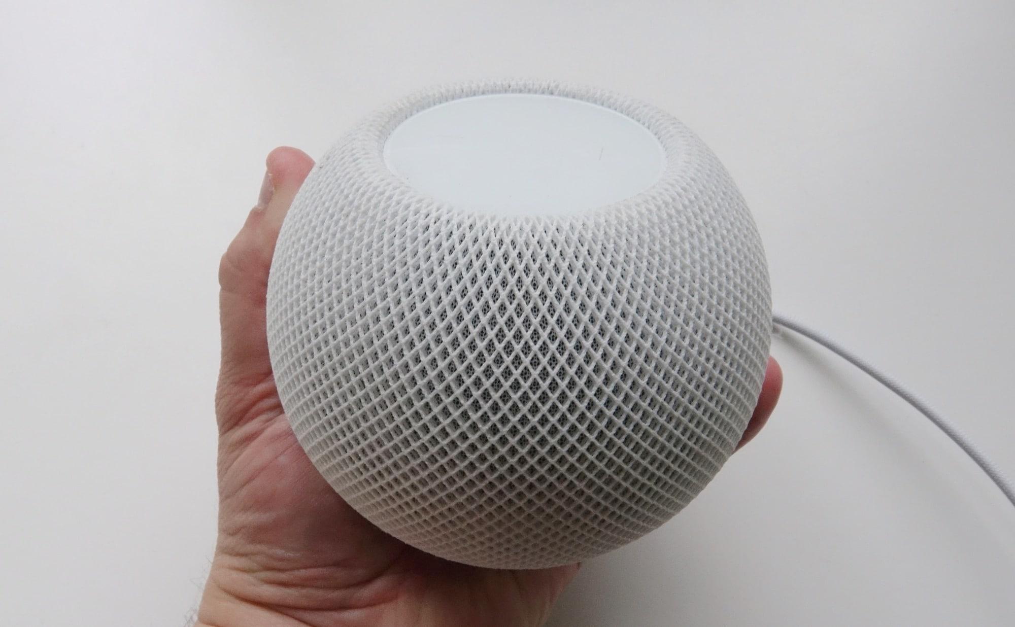Apple HomePod Mini reviewed