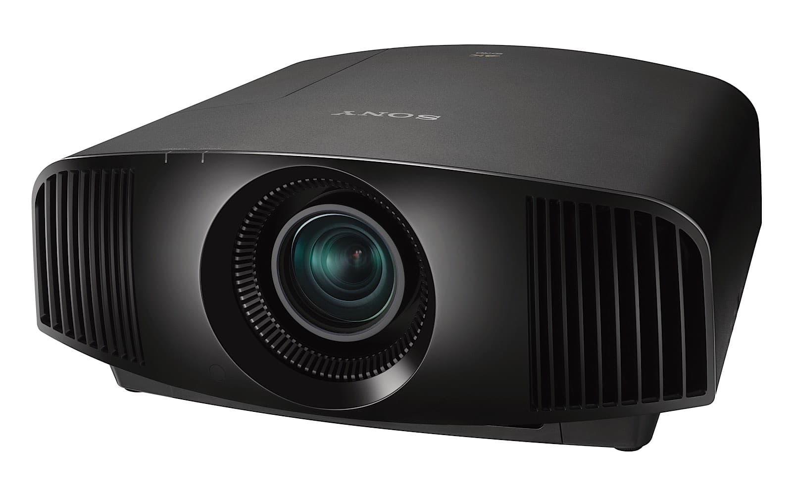 Sony VPL-VE290ES