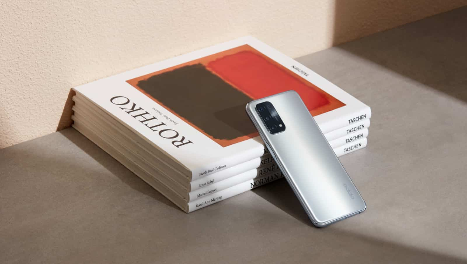 Oppo's A74 5G