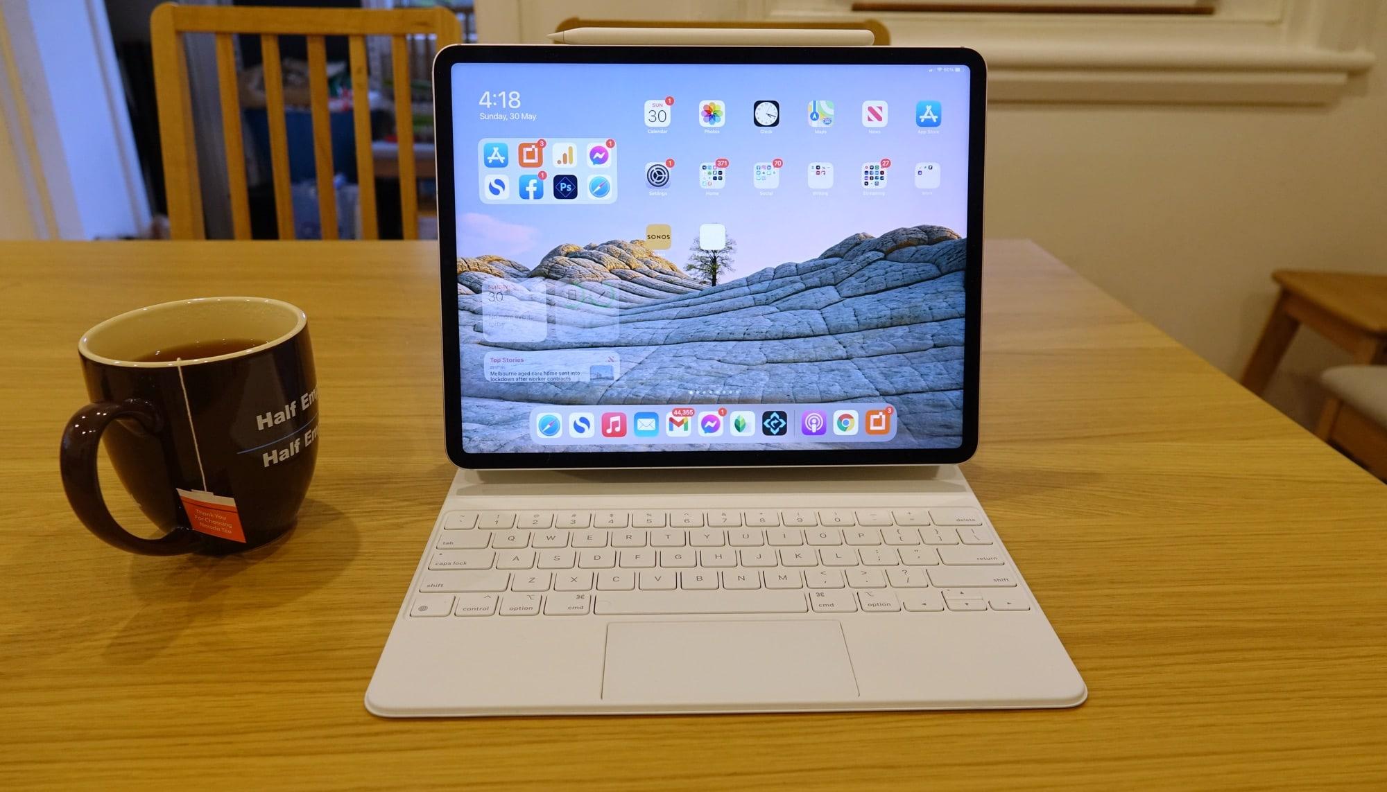 Apple iPad Pro 12.9 (M1)
