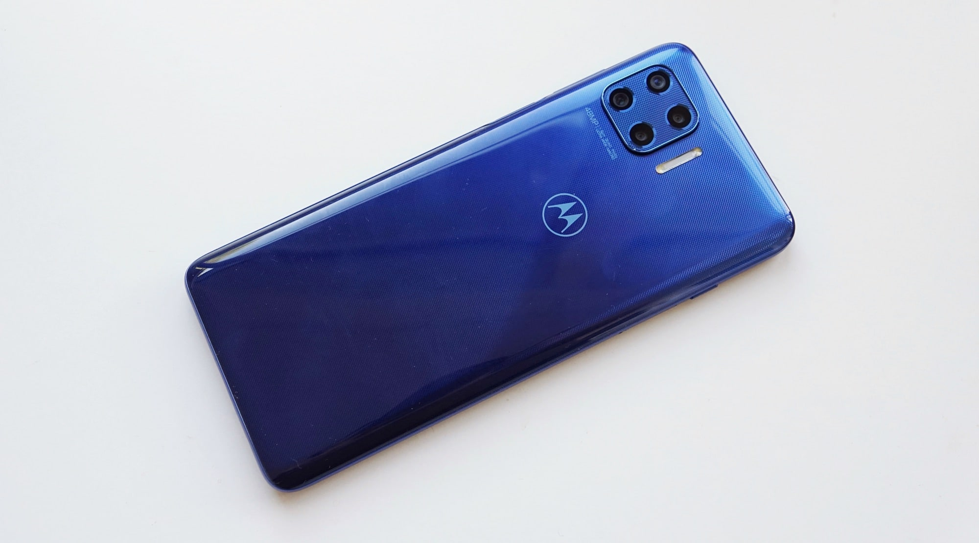 Moto G 5G Plus reviewed