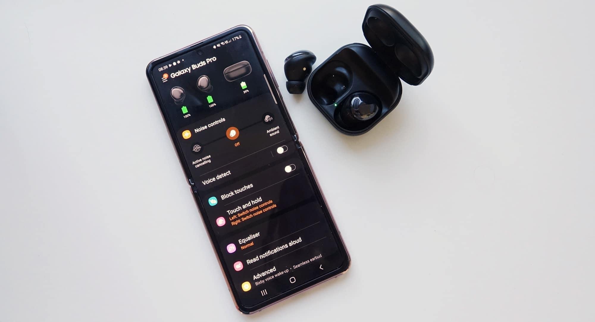 Samsung Galaxy Buds Pro reviewed