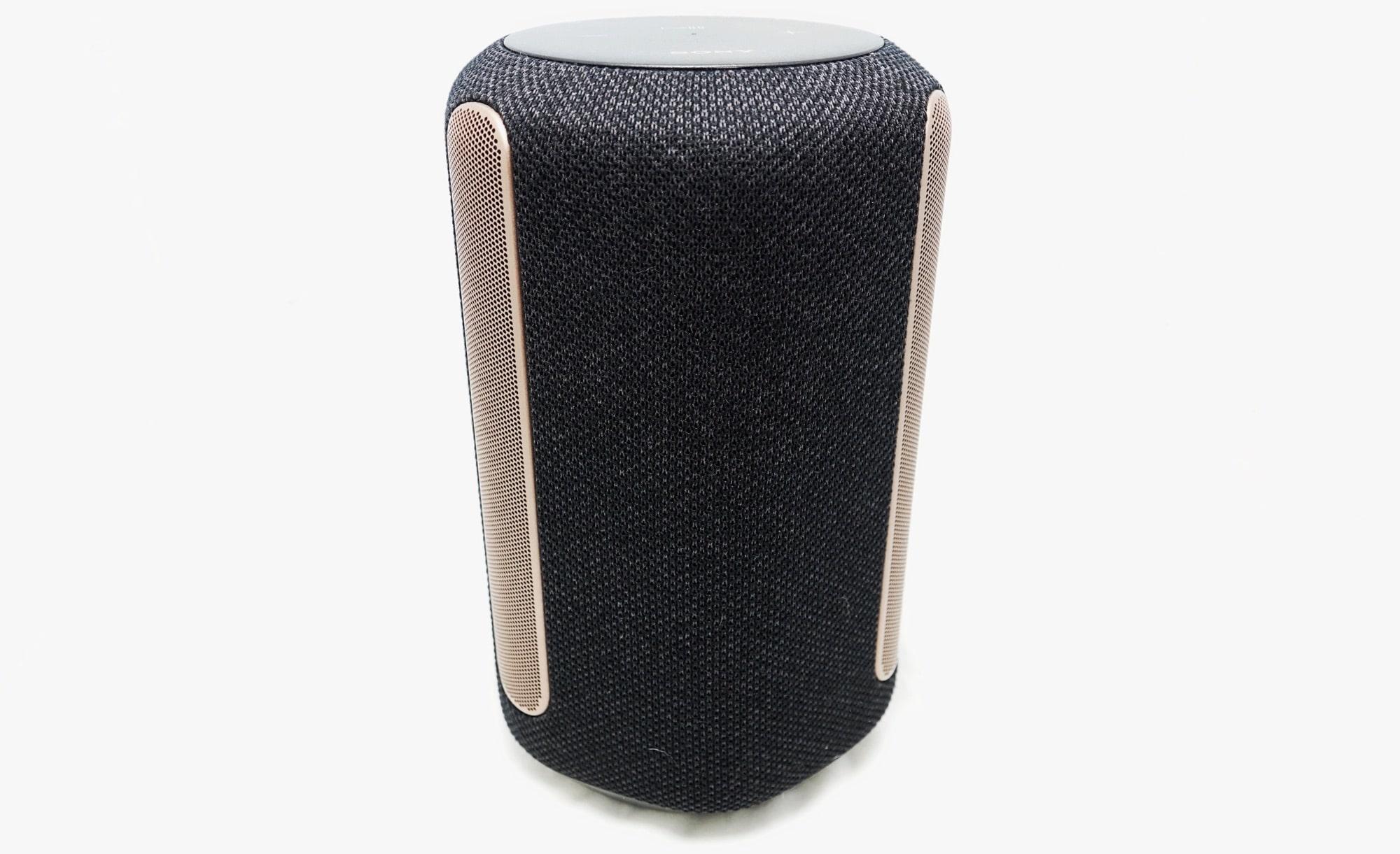 Sony RA3000 360 sound speaker reviewed