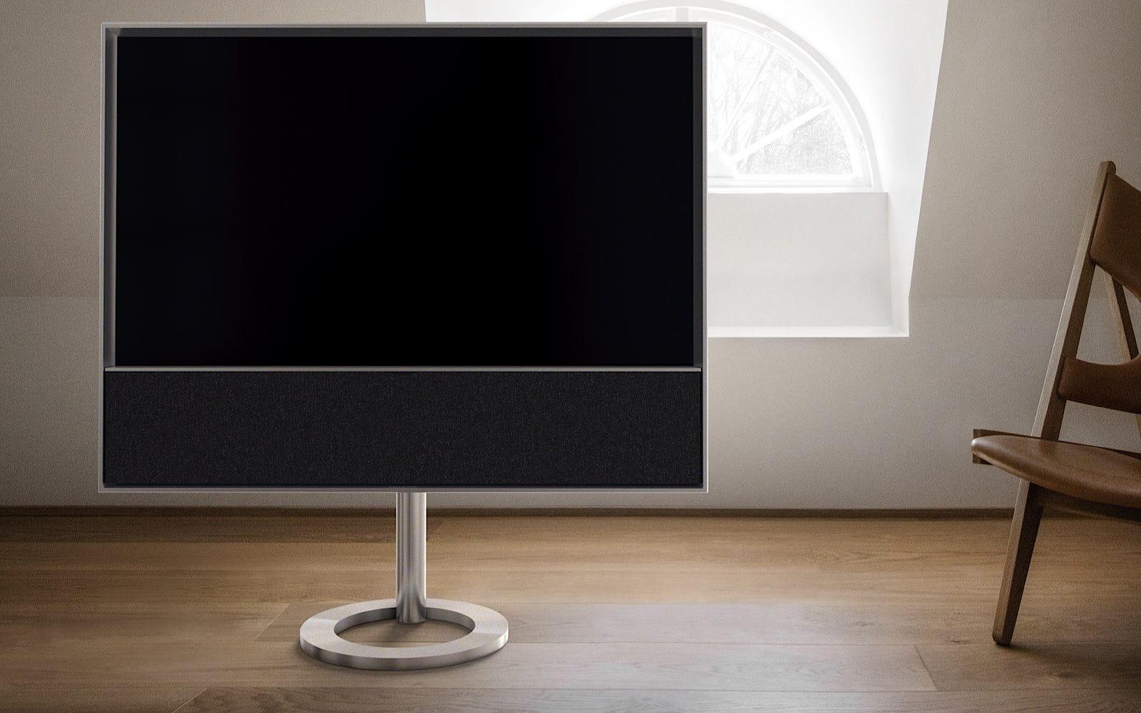 Bang & Olufsen 55 inch Contour TV