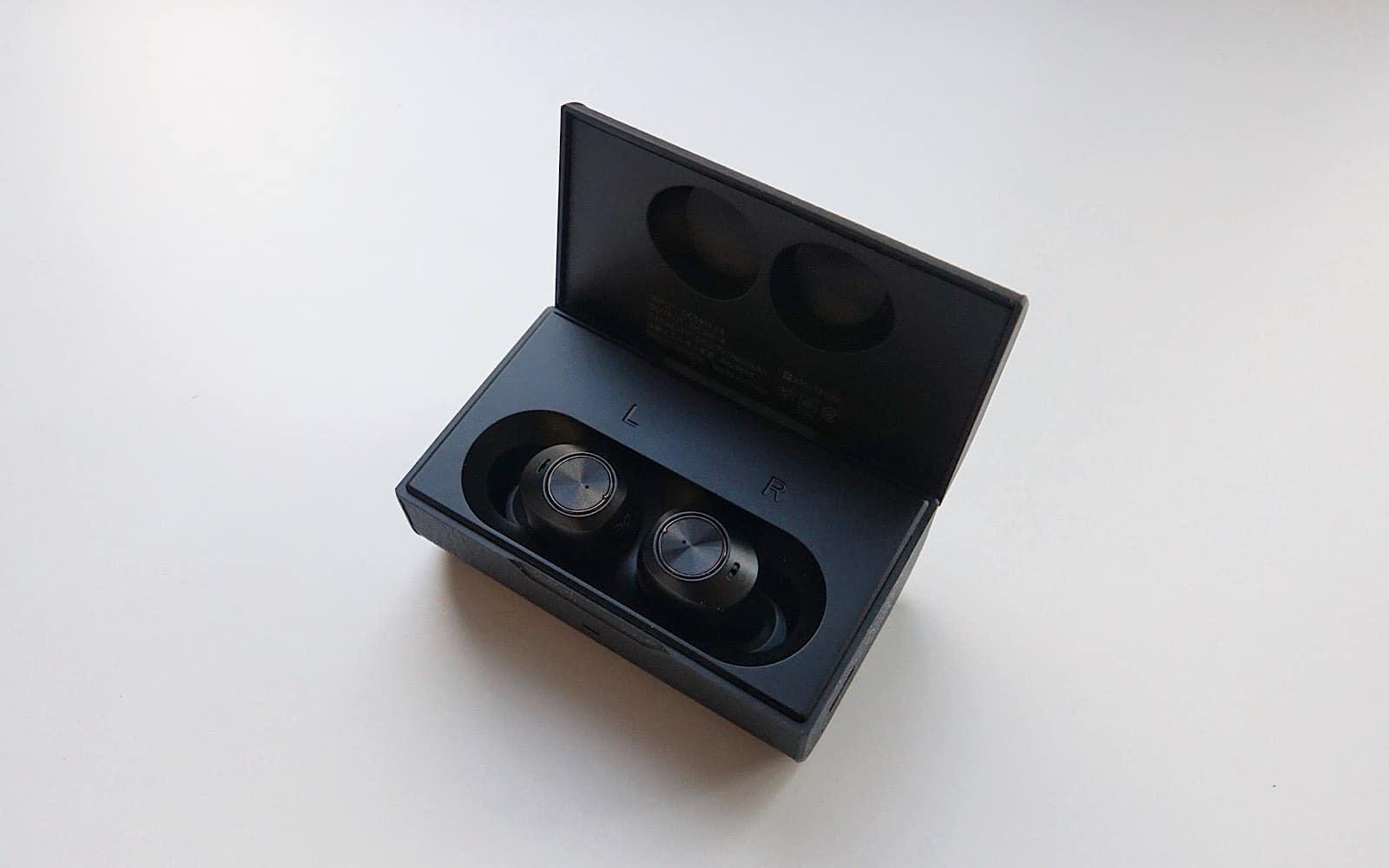 Ag TWS04K earphones