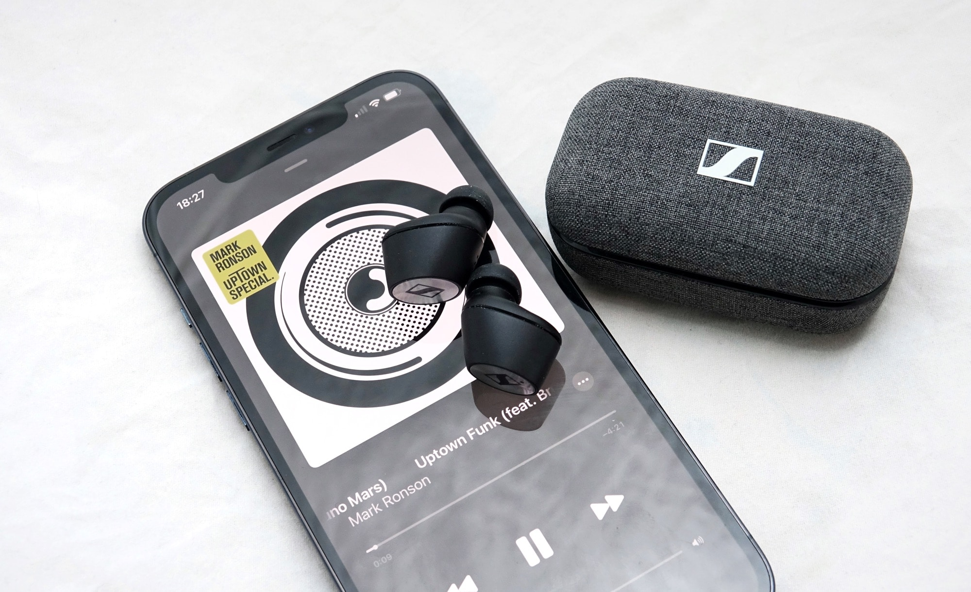 Sennheiser Momentum True Wireless 2 reviewed