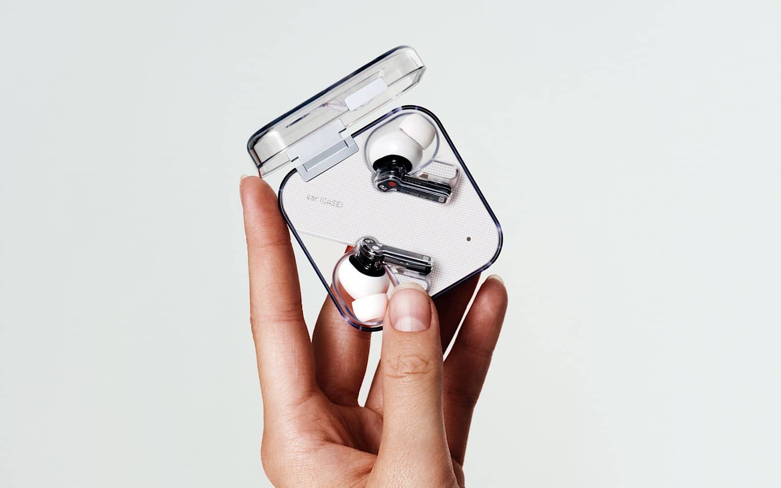 Nothing ear (1) earphones