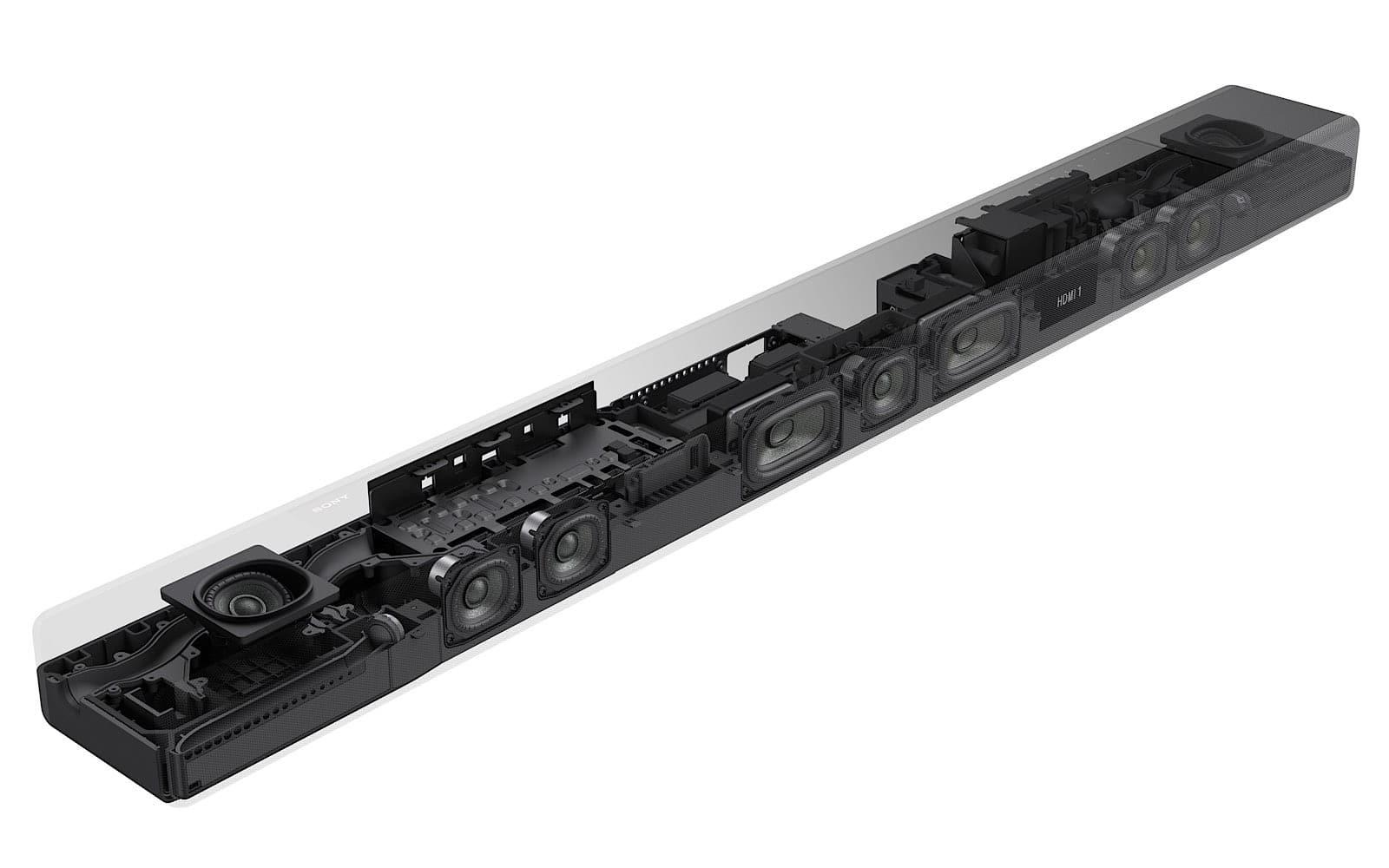 Sony HT-A7000 7.1.2 soundbar