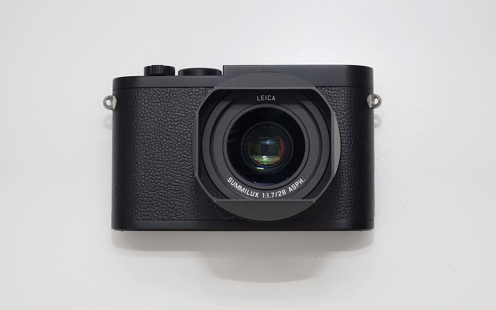 Leica's Q2 Monochrome reviewed