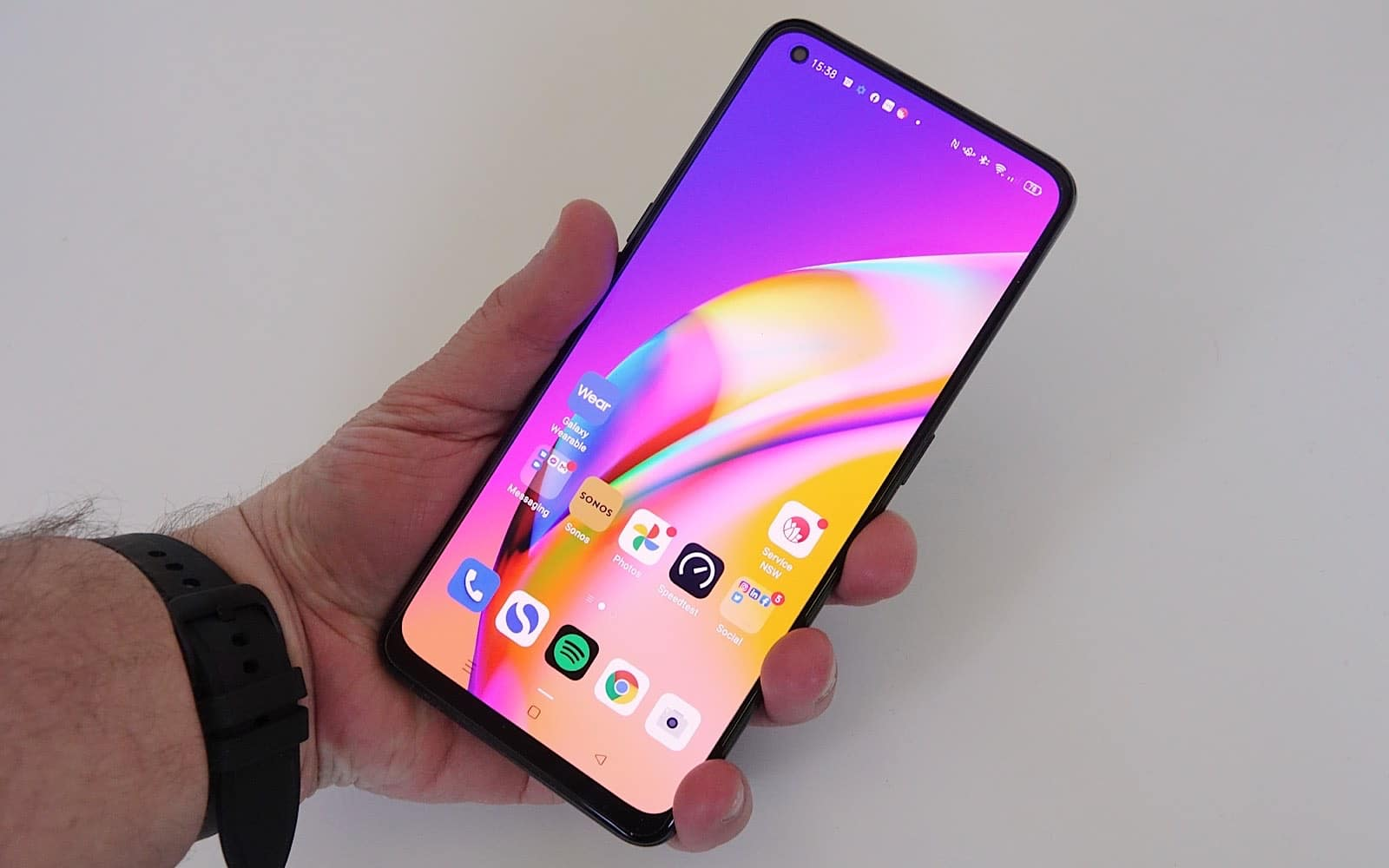 Oppo A94 5G reviewed