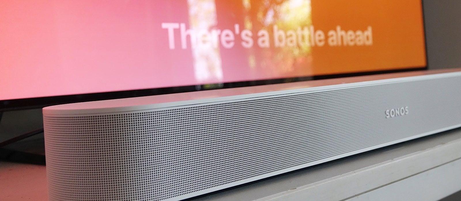 Sonos Beam Gen 2 reviewed