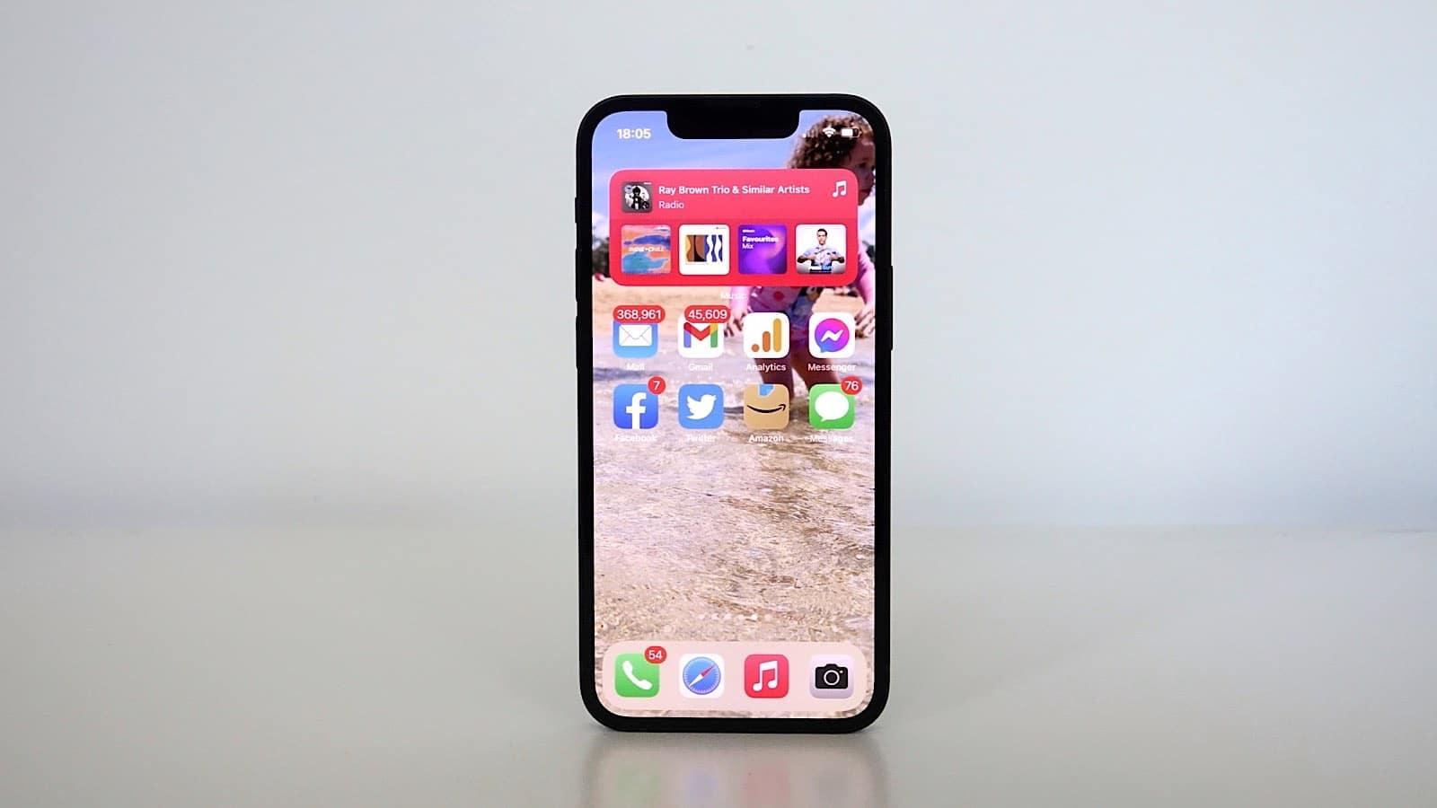 Apple iPhone 13 Mini reviewed