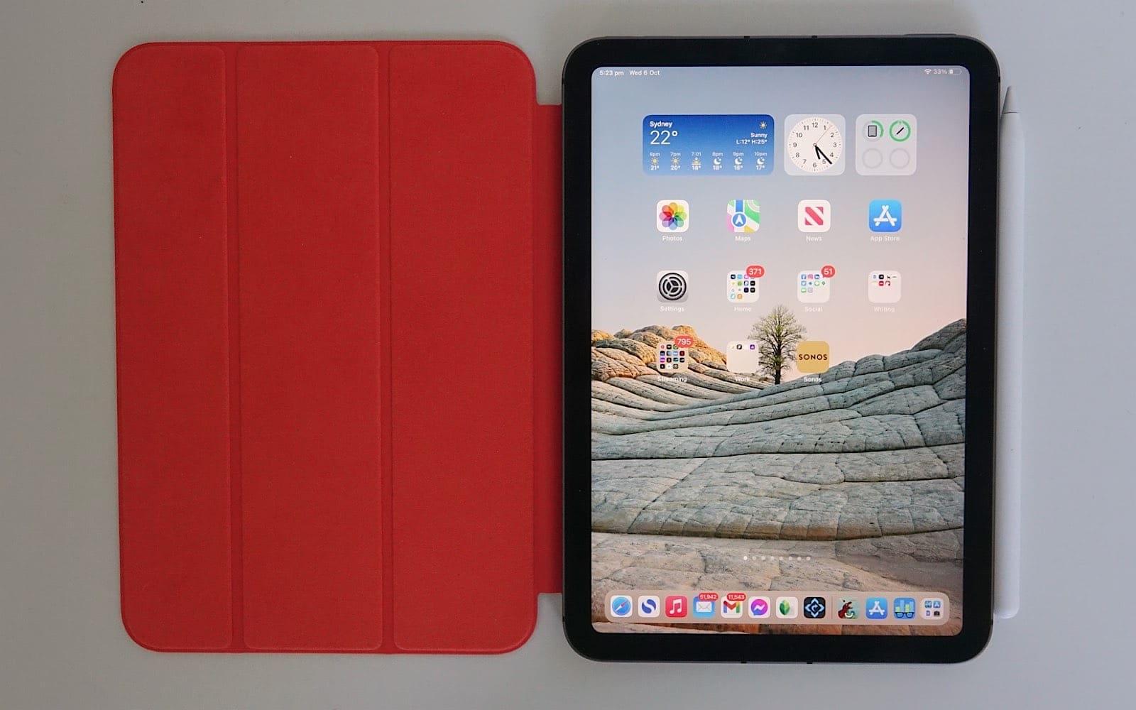 2021 Apple iPad Mini reviewed